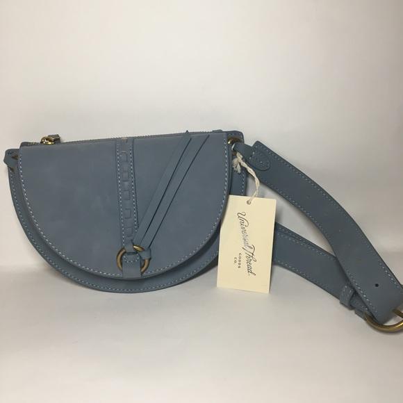 Target Handbags - Belt Bag